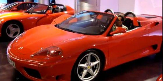 Un coche nuevo puede costar hasta un 24% menos sobre el precio inicial ofrecido