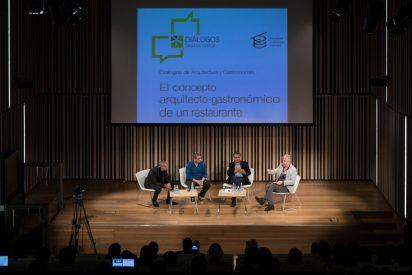Arquitectura y gastronomía en el Basque Culinary Center de la mano del Silestone Institute