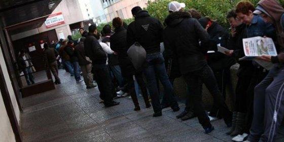 Febrero deja 1.453 parados menos en Galicia