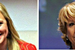 Y el último día habló Mariano Rajoy: Cristina Cifuentes y Esperanza Aguirre candidatas del PP en Madrid