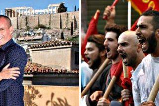 """La UE admite riesgo de """"catástrofe"""" en Grecia y da un ultimátum a Syriza mientras Varoufakis se pone 'morado'"""