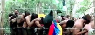 [Vídeo] El maltrato a los infantes de Marina en Colombia no es apto para todos los públicos