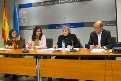 Asturias acusa a Educación de rebajar en más del 90% su aportación contra el abandono escolar