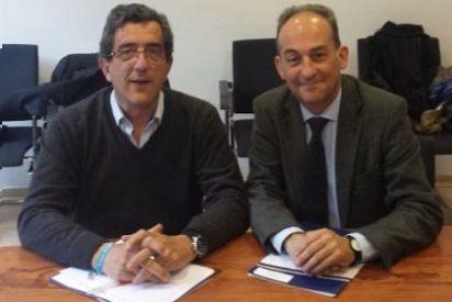 Acuerdo entre INEA y la Universidad Loyola Andalucía