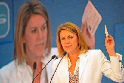 Cospedal anuncia un nuevo centro de estudios de Igualdad de Género de C-LM