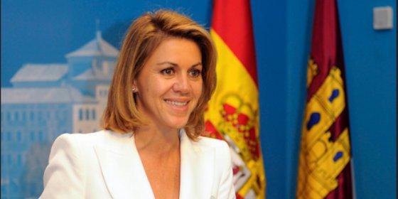 Cospedal afirma que Castilla-La Mancha ha cumplido el objetivo de deuda