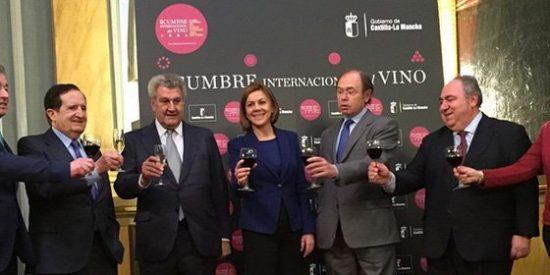 Los autores de las principales Guías de Vinos en España participarán en la II Cumbre Internacional del Vino