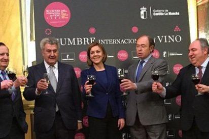 Los amantes de los exquisitos caldos tienen una cita obligada en Castilla-La Mancha con la II Cumbre Internacional del vino
