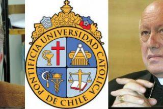 El cardenal Ezzati despide al jesuita Costadoat