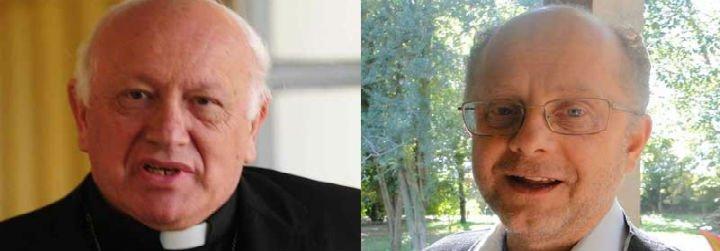 Centenares de personas firman un manifiesto de apoyo al teólogo chileno Jorge Costadoat