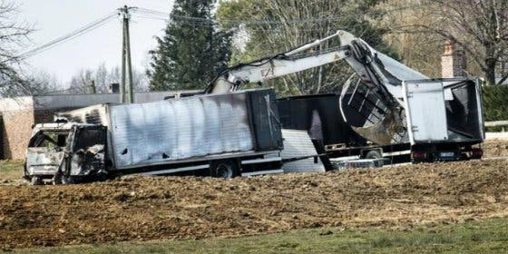 Asaltan dos furgones blindados con 9 millones de euros en joyas en Francia