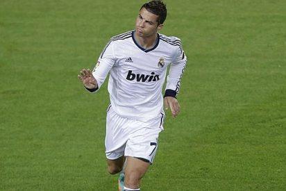 Pretende fichar a Ronaldo ofreciéndole 19 millones por temporada y 110 al Madrid