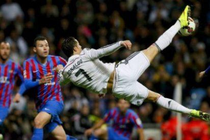 El verdadero motivo del enfado de Cristiano Ronaldo en el gol de Bale