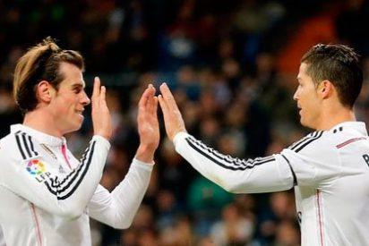 El Real Madrid reacciona antes del 'Clásico'