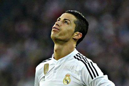 "La prensa mundial sentencia: ""Crisis negra del Real Madrid"""