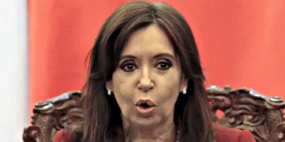 Las continuas, constantes y cada día más gordas mentiras de Cristina Kirchner