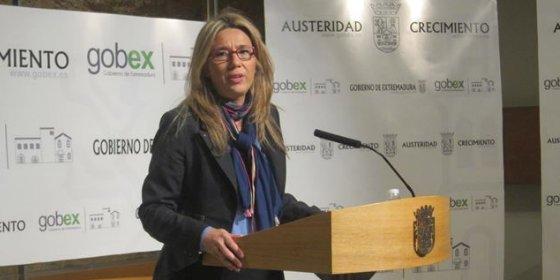 """Cristina Teniente (PP): """"Hemos pasado de ser la segunda región con los impuestos más altos a ser la primera en bajarlos"""""""