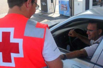 Más de 500 voluntarios de Cruz Roja de Extremadura pretenden hacer una Semana Santa más segura