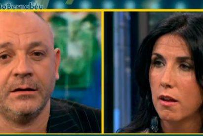 "Cristina Cubero se desata con Frederic Hermel: ""Manda huevos que venga un francés a darme lecciones de españolismo"""