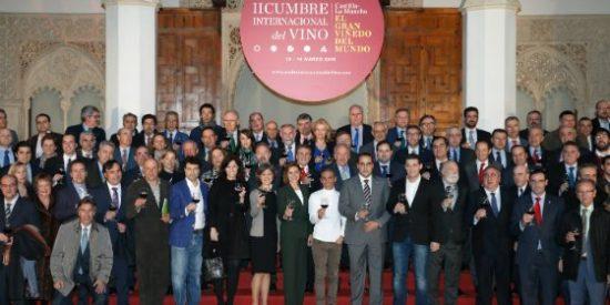 La Noche en Vino llevará la Cumbre a 16 ciudades de toda Castilla-La Mancha
