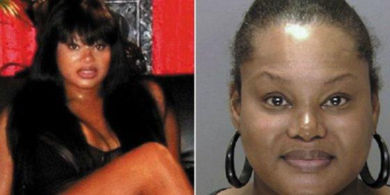 La 'madame negra' mata a una bailarina inyectándole super glue en las nalgas