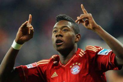 David Alaba busca la forma de romper con el Bayern y se deja querer por el Real Madrid