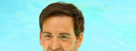 El campeón del mundo de Natación de Aguas Abiertas, David Meca, nos muestra los rincones de La Gomera