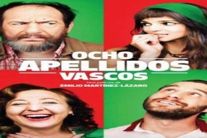 Lo nuevo de 'Ocho apellidos vascos' comenzará a rodarse en mayo