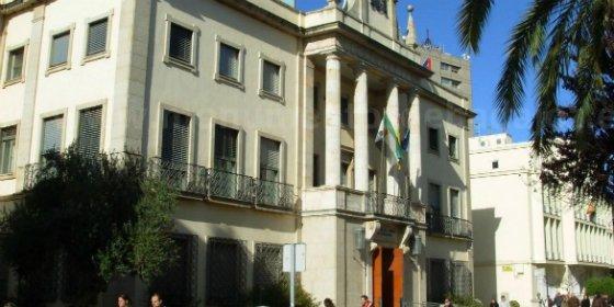 Campaña de extracción de sangre en la Delegación del Gobierno en Badajoz