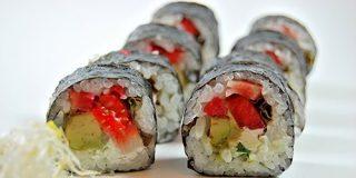 Sushi Deli / Uemura