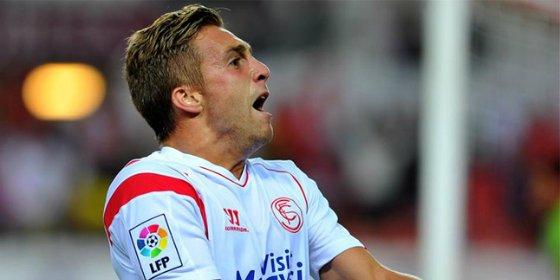 Abandonará el Sevilla en verano