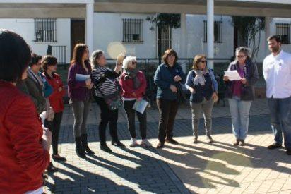 """Luis Salaya hará """"cambios profundos"""" en las políticas de igualdad de género"""