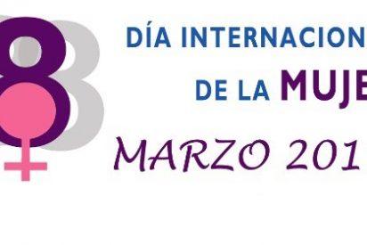 Día Internacional de la Mujer en Valencia de Alcántara (Cáceres)
