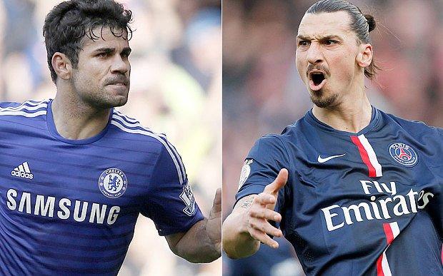 Un PSG enorme y con un jugador menos elimina al Chelsea de Mourinho