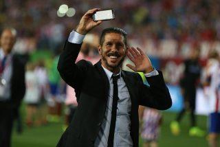 La espectacular oferta que rechazó Simeone del PSG