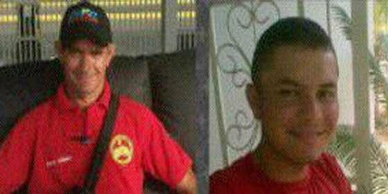 Asesinan a tiros a un concejal de Maduro y a su hijo en plena calle