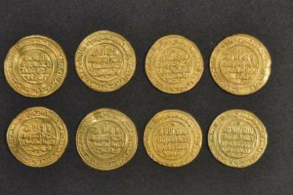 Piezas del Museo de Cáceres forman parte de una exposición en el Museo Mohamed VI de Rabat