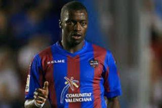 El Málaga tendría un acuerdo con Diop