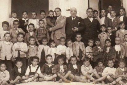 """Documental """"Don Pablo, el maestro alcalde"""", en Mérida"""