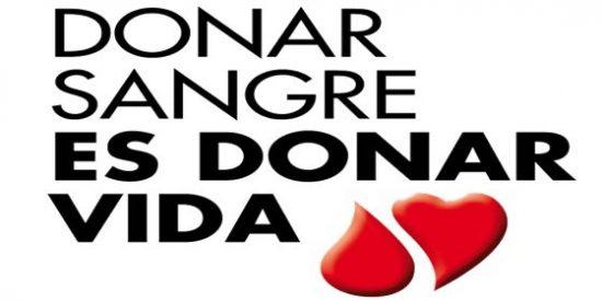 Campaña de Donación de Sangre en Aceuchal (Badajoz)