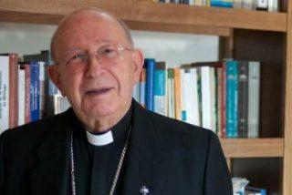 Fallece Antonio Dorado, obispo emérito de Málaga, a los 83 años