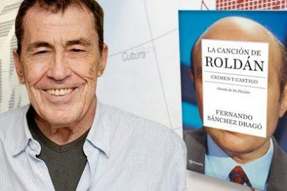 """Fernando Sánchez Dragó: """"El felipismo pagaba a periodistas con los fondos reservados"""""""