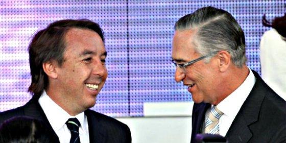 El presidente Peña Nieto rompe el histórico duopolio de la televisión en México