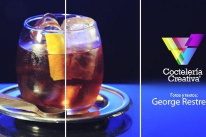El primer libro de Coctelería Creativa by George Restrepo se publicará a finales de mayo de 2015