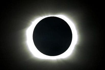 Cómo y dónde ver el eclipse solar del 20 de marzo de 2015