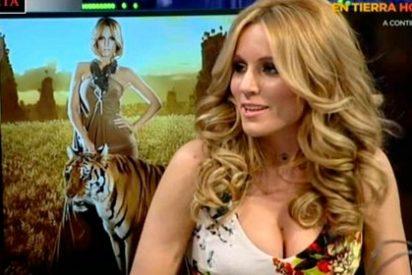 Duras críticas a De Gea tras la aparición de su novia en 'El Hormiguero' de Antena 3