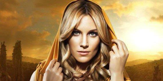 La novia de De Gea presenta el tema con el que representará a España en Eurovisión
