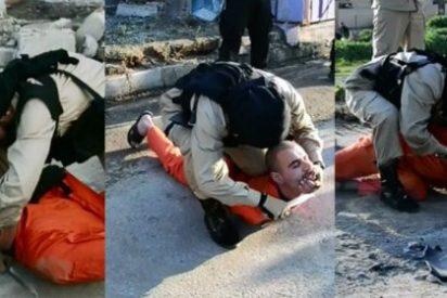 El Estado Islámico decapita a tres militantes kurdos