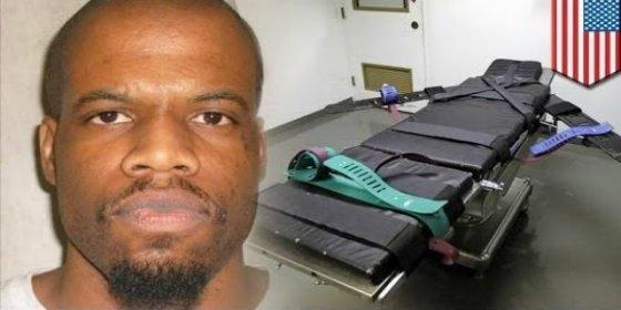 """La ejecución del violador y asesino de una niña fue terrorífica: """"Había mucha sangre"""""""