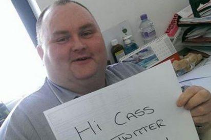 La historia triste con final feliz de este hombre humillado en Twitter te alegrará el día